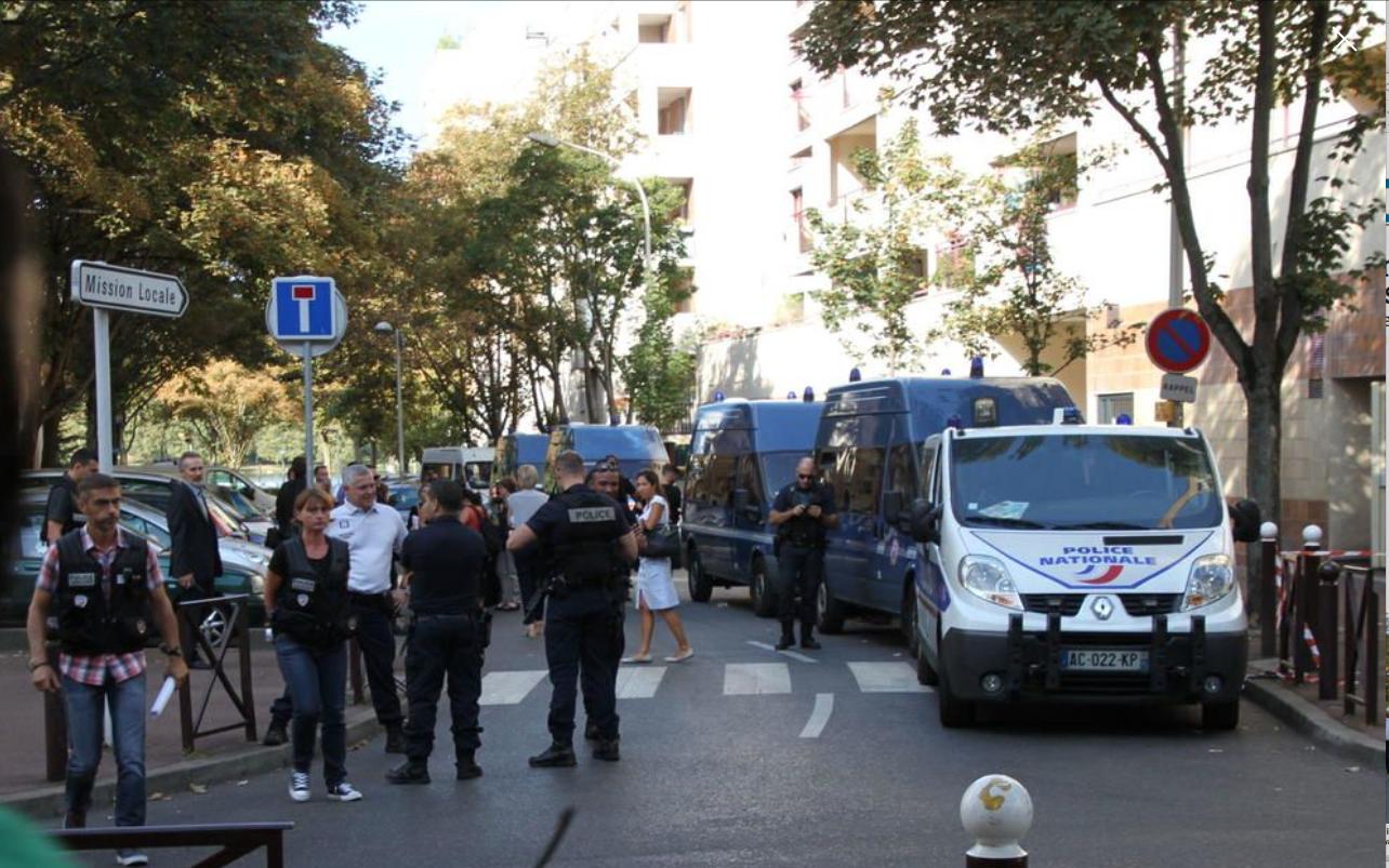 Agression antisémite : deux ans après, un suspect revient sur les lieux