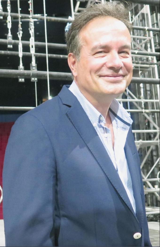José MONTALVO